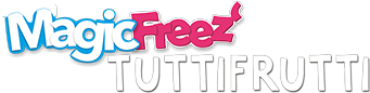 Magic Freez' Logo